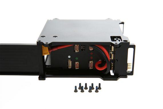 battery-compartment-kit-matrice-100-dji