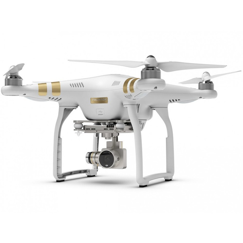 Квадрокоптер dji phantom 3 professional с камерой светофильтр nd16 спарк по дешевке
