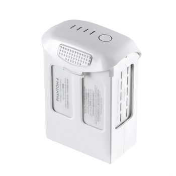 DJI Phantom 4 Intelligent Flight Battery 5870mAh