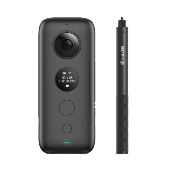 Insta360 One X Cameras Archives Dji Cyprus Store