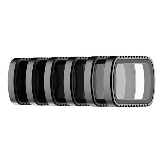 PolarPro-Filter-6-Pack Standard-Series-Osmo-Pocket-2