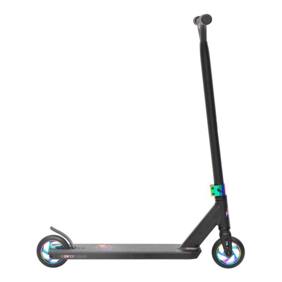 INVERT-TS-3-AL-Stuntscooter-Black-Neo-Chrome-2