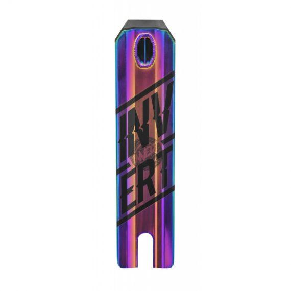 INVERT-TS-3+-Stuntscooter-Neo-Chrome-Purple-1
